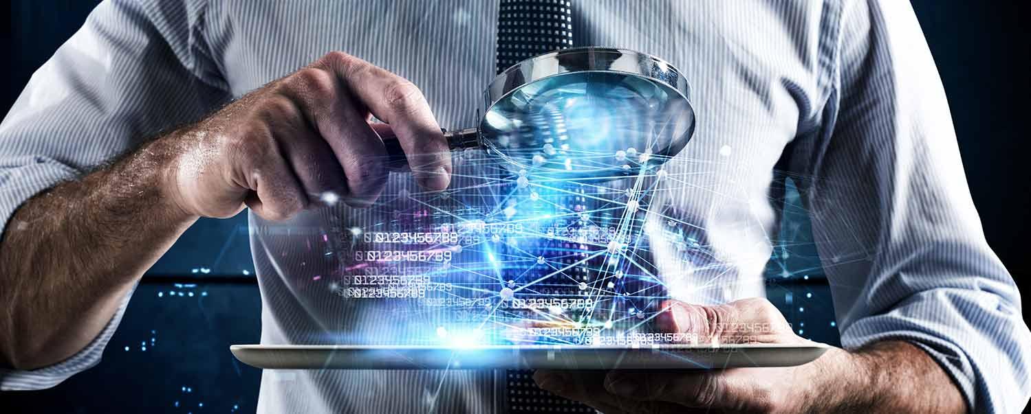 Digital Forensics and Surveillance